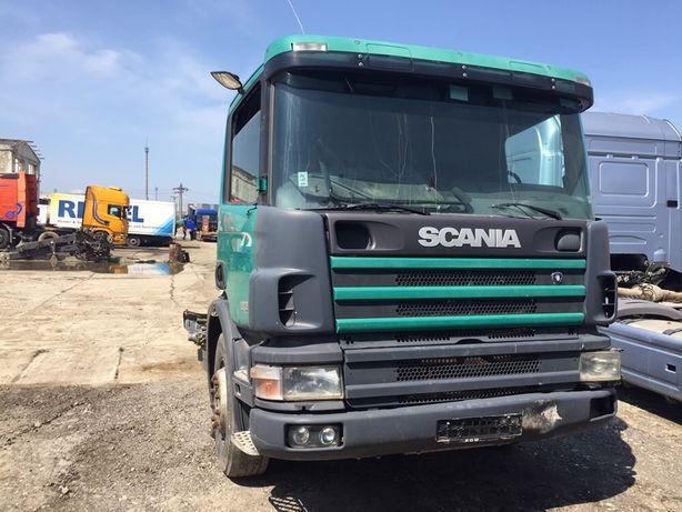 Dezmembrez Scania model P