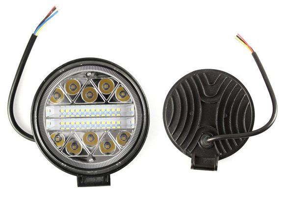 LED халоген работна лампа 108W 2300 Лумена Трактор Бус Камион АТВ
