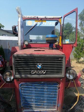 Tractor Românesc U650