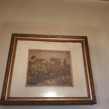Продавам картини