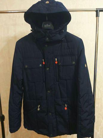 Куртка демисезонная, 46-48 размер Производство Wellensteyn