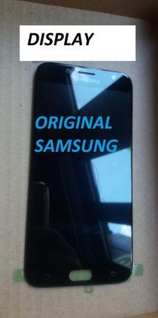 PeLoc Display Samsung Orig A40 A50 A70 A7 A30 A71 A51  J6 A41 A20  A21