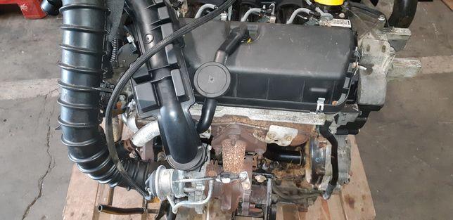 Motor renault master 2.5 , tip motor G9U