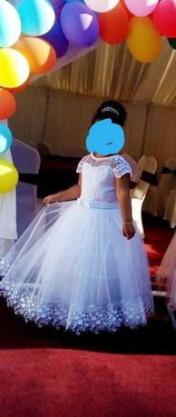 Rochita fetite prințesă