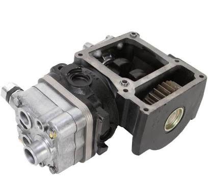 Compresor aer man tga/tgx