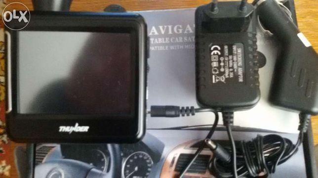 GPS Thunder GPS-001