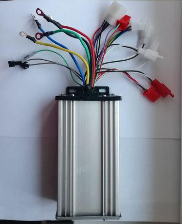 Controller scuter electric de tip CityCoco 60V 1000w - 2000w