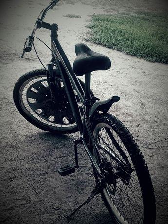 Велосипед King Wolf