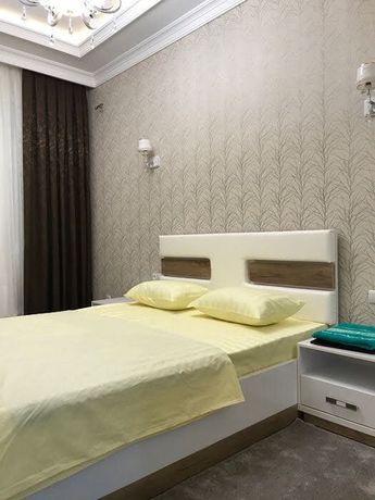 3 комнатная в центе города шикарная квартира со всеми удобствами