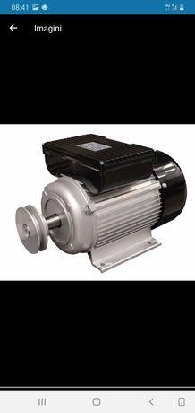 Motor electric asincron 3kw ptr 220v cupru