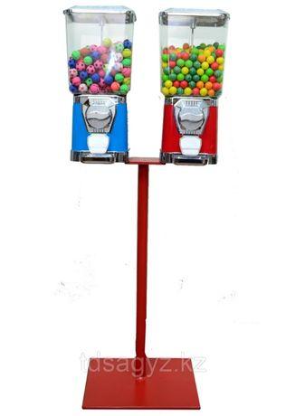 Продам автоматы для живачек и игрушек