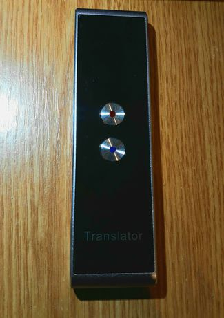 Translator electronic vocal - Smart Speech Translator
