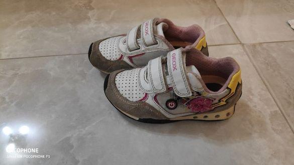 Детски маратонки GEOX