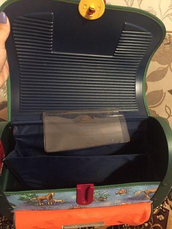 Продам ортопедический портфель
