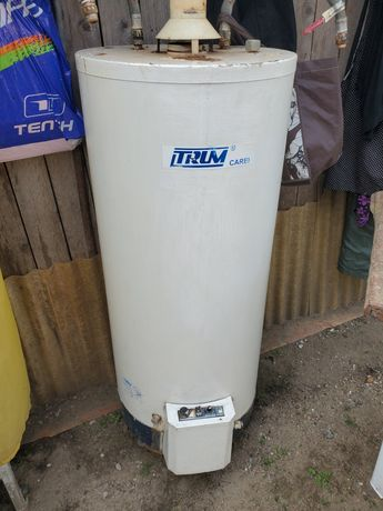 Boiler gaz TRUM 160