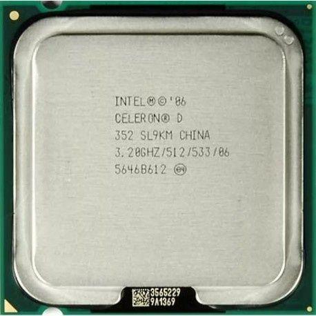 Двухядерные процессоры в отличном состоянии