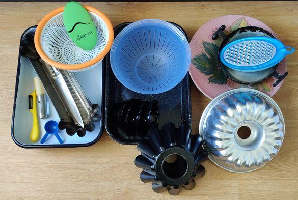 Кухненска посуда