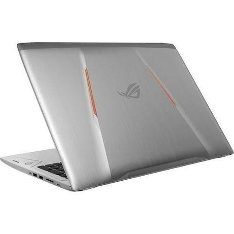 Срочно Ноутбук Asus Rog  i7 GTX 1070