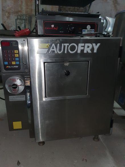Фритюрник автоматичен Autofry