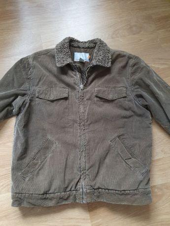 Jacheta velur QuickSilver bărbați