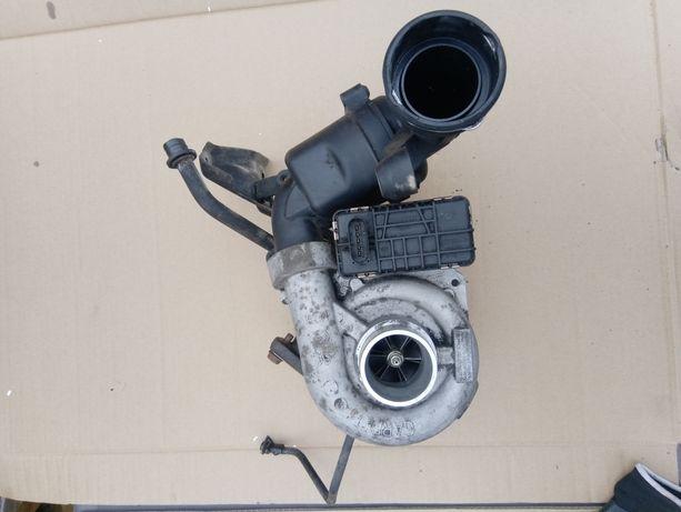 Piese Mercedes 211 E clase 320 cdi