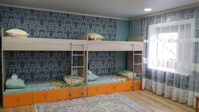 Сдам Хостел Уютный дом от Мир квартир, ул. Советская 136