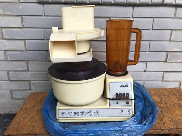 Продам кухонный комбайн Югдон