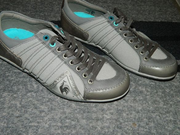 Le Coq Sportif Нови обувки / кецове номер 39