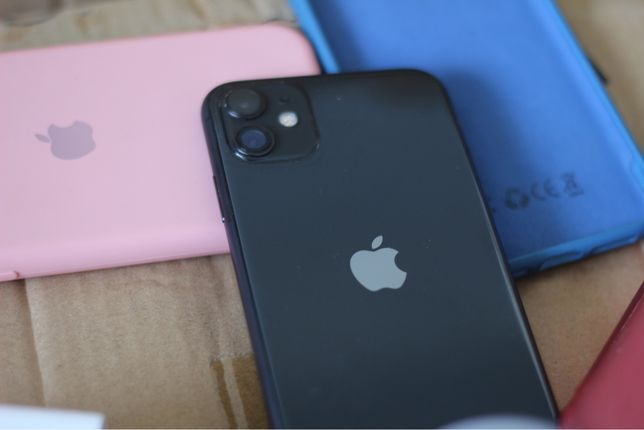 Iphone 11 128гб продам айфон обмен на аифон 11 про pro 12