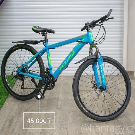 Профессиональные велосипеды по доступной цене с доставкой в Алматы