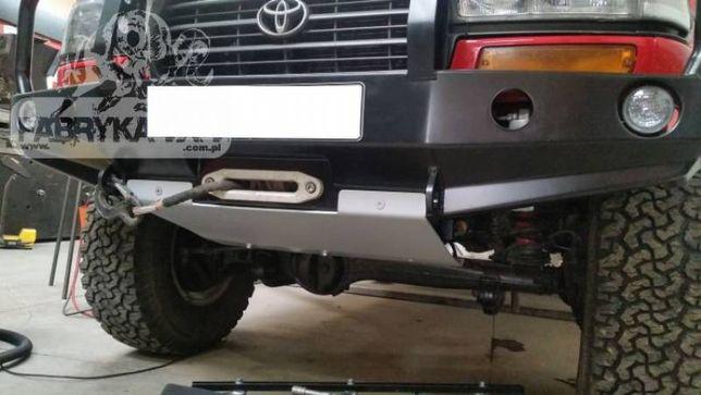 Scut aluminiu ansamblu directie Toyota Land Cruiser J80 89-98