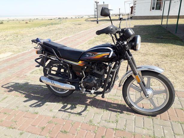 Продам мотоцикл 150куб