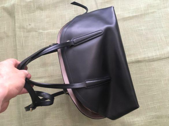 Gianni Chiarini-оригинална дамска дизайнерска кожена чанта