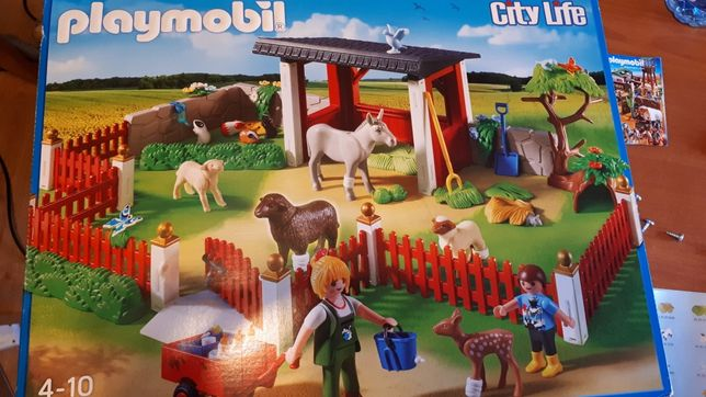 Playmobil City Life 5531