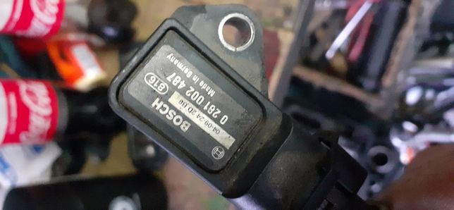 Senzor Admisie Presiune Turbo Opel Astra G H 1.7 Cdti Bosh
