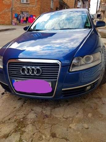 Ауди а 6 Audi a6 Nov vnos