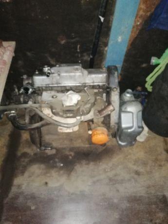 Двигатель 2109 40к.