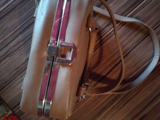 Жең сумка