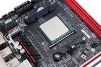 AMD процесори AM2 AM2+ AM3