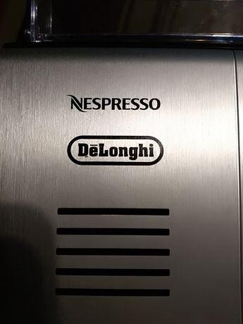 Кофемашина капсульная с капучинатором