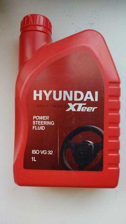 Жидкость ГУР HYUNDAI  XTeer PSF ISOVG32 (1л)