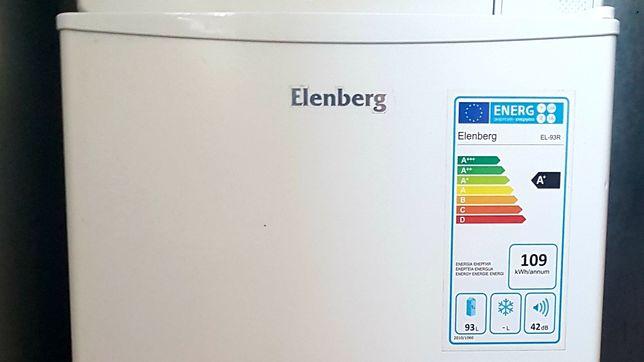 Холодильник компактный для офиса и дома
