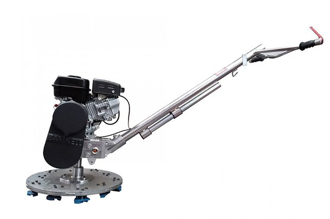 Masina de frezat Barikell BK-G500
