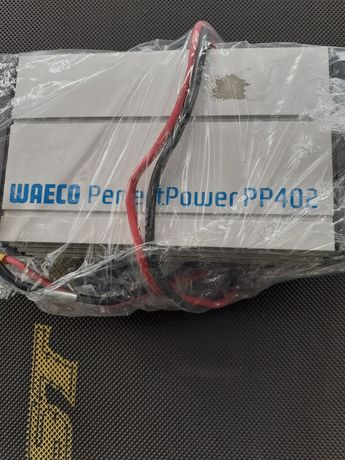 Invertor Waeco pp402  12v    350 w