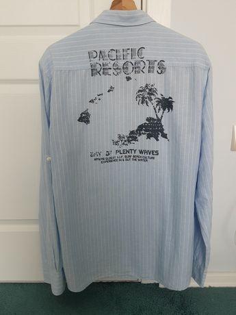Мъжка риза от Springfield
