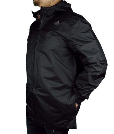 Adidas Rain Jacket Black S13093