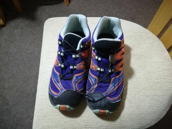 Обувки Саломон
