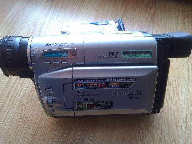 Camera Panasonic model NV-VS7EG