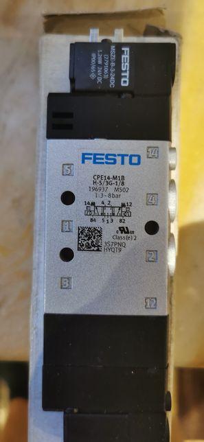 Electrovalva festo CPE14-M1B-H5-3G-1/8 /CPE-M1BH-3OL-1/8