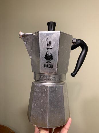 Кофеварка Bialetti Moka express